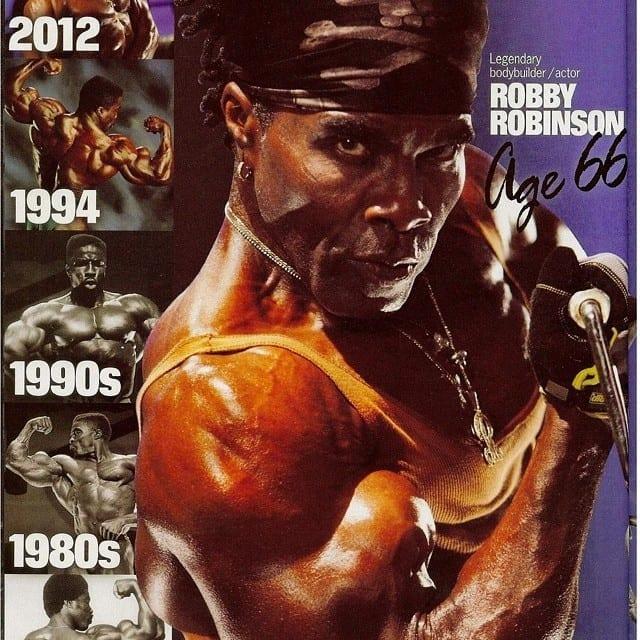 Watch How Top Retired Bodybuilders Look Today