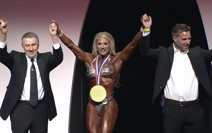 2019 Mr. Olympia Results: Fitness Olympia & Figure Olympia Results