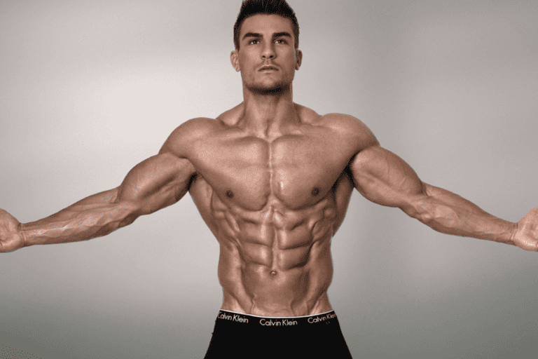 How to Get Ripped Fast: Best Supplements [2020 Guide]