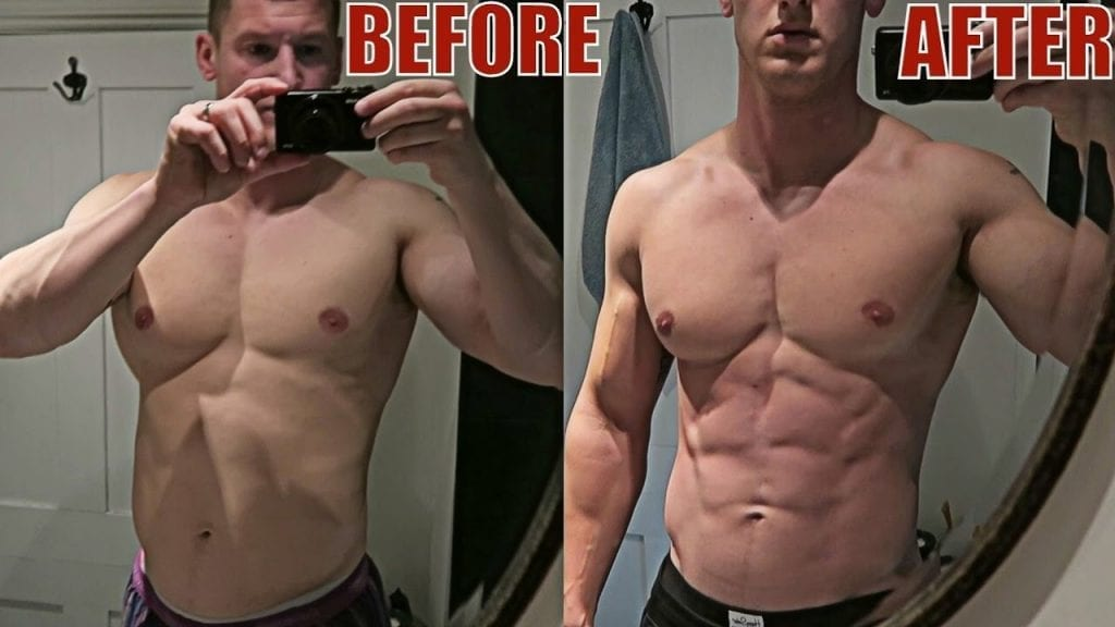 That make you ripped supplements How To
