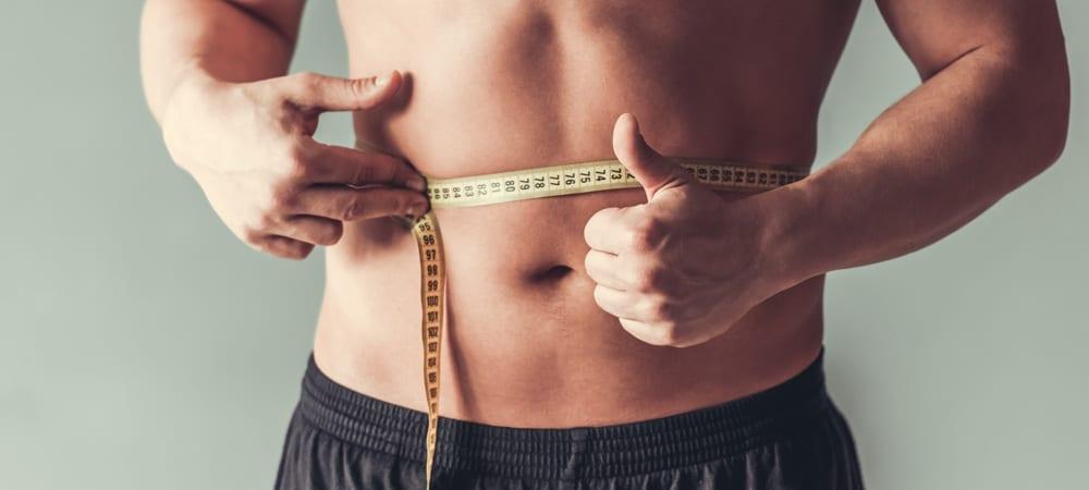 Anabolika und Steroide zur Gewichtsreduktion