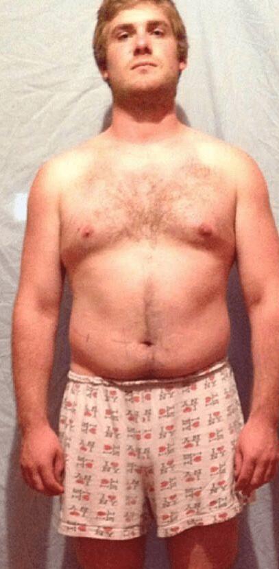 Winstrol zur Gewichtsreduktion