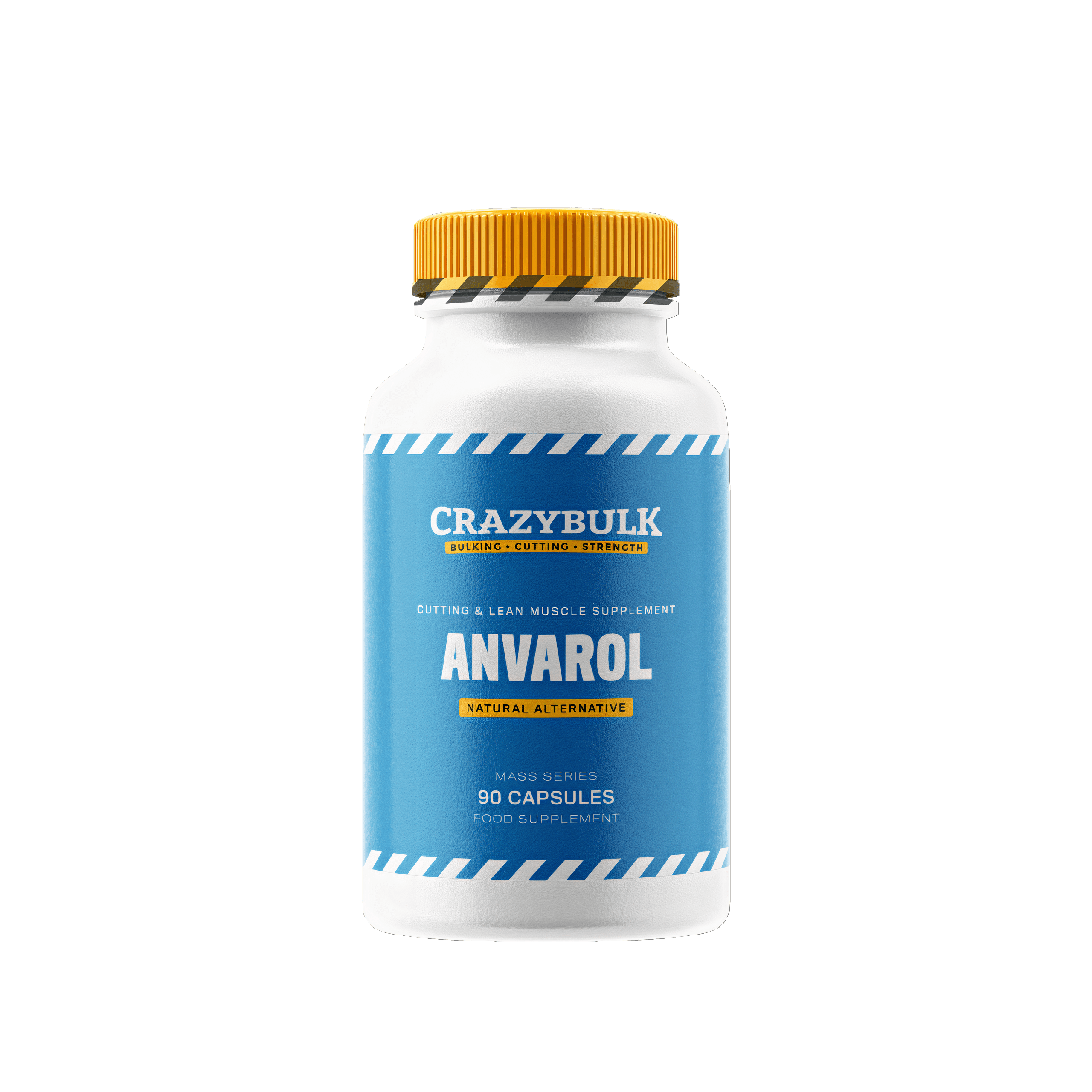 Anvarol best fat burning steroid
