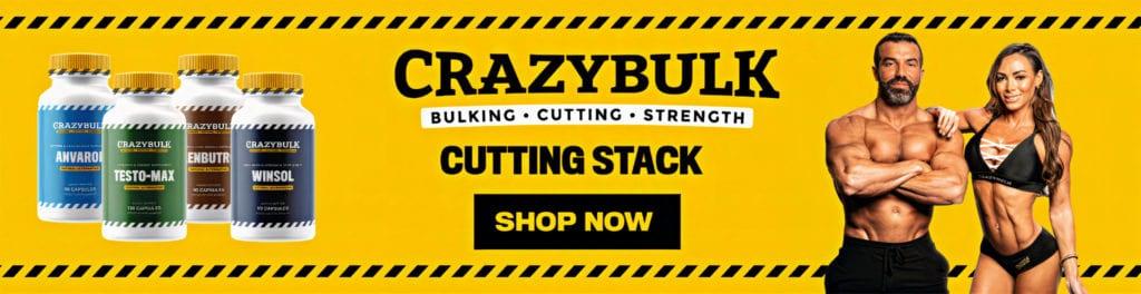 best legal steroids crazy bulk