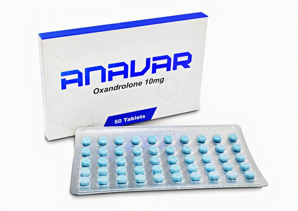 best steroid to burn fat anavar