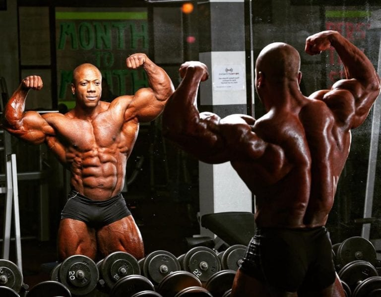 Shawn Rhoden Is Back: Olympia Producer Explains Why He Expects Shawn At The Contest In 2020