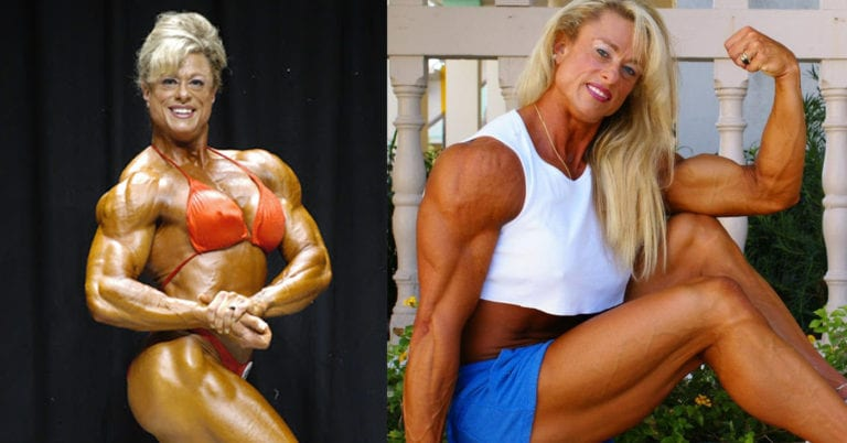 Beverly Direnzo Passed Away: One Of The Brightest Female Bodybuilders In The World Died At Age 49