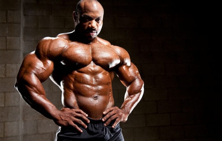 Dexter Jackson Is Changing His Mind: 2008 Mr. Olympia Won't Stop Competing After 2020
