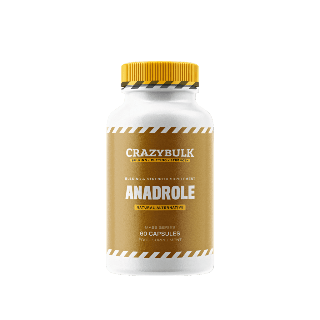 Anadrole natural alternative of steroid Anadrol