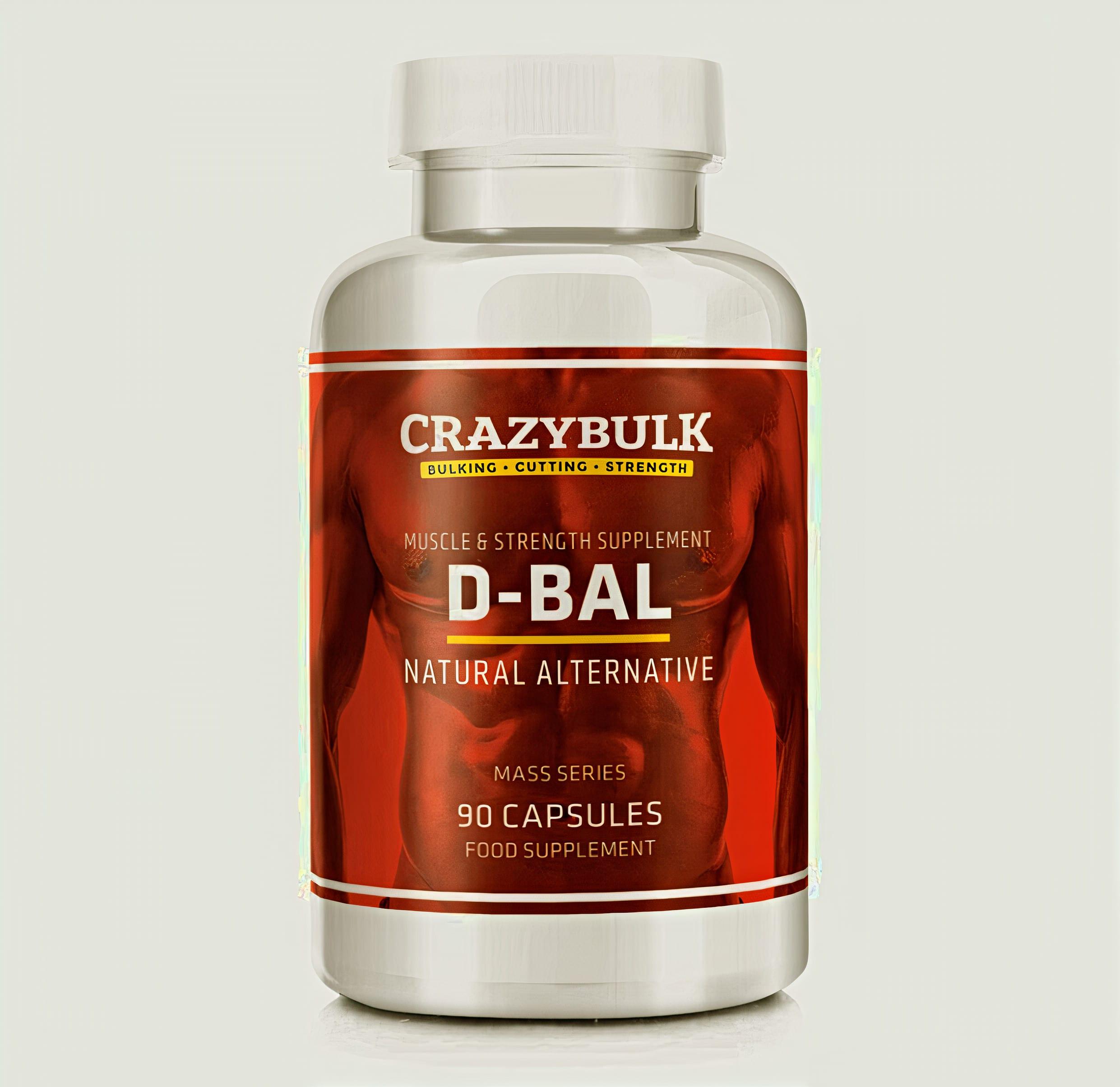 d-bal natural steroid alternative