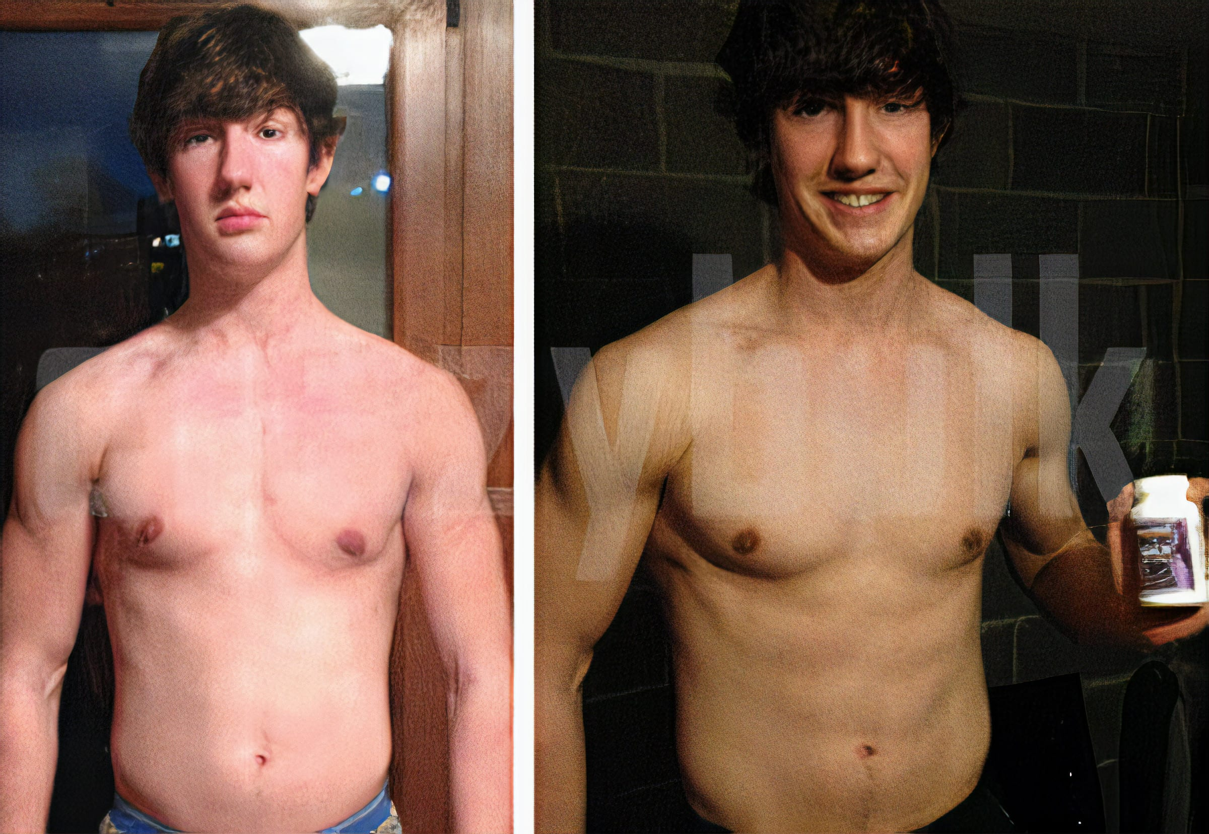 daniel after trenorol - closest supplement to steroid