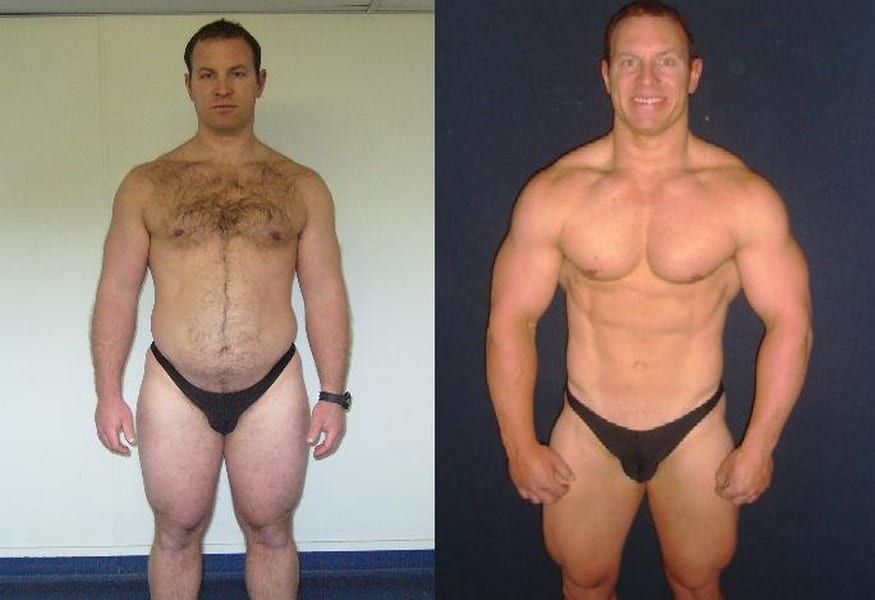 Steroids before and after 1 cycle pictures gold dragon flag nedir