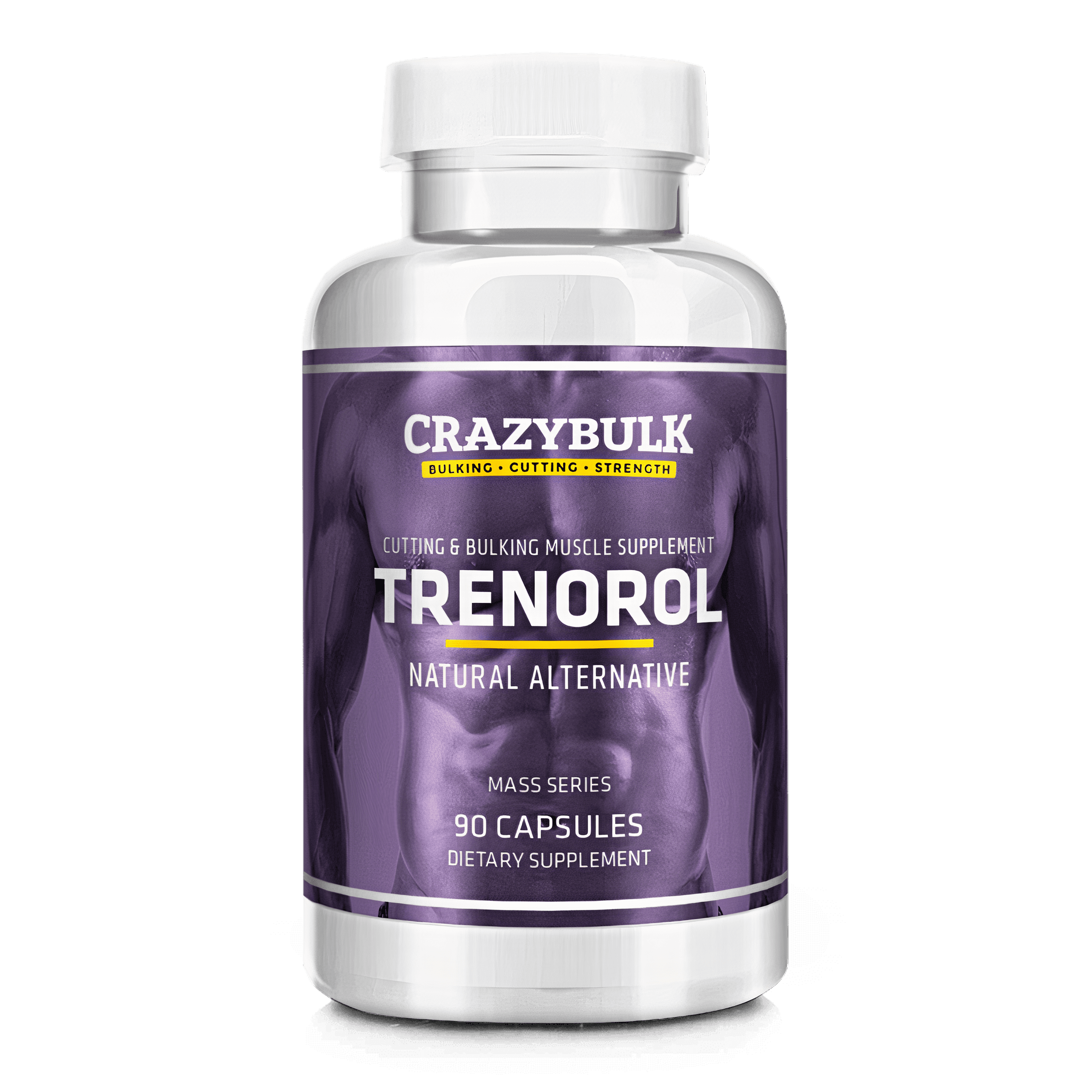 trenorol closest supplement to steroids