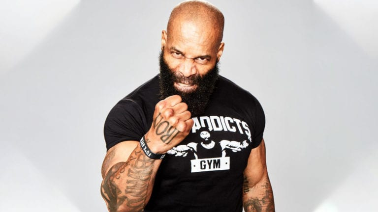 CT Fletcher Proves He's More Than a Human: Sportsman Looks Super Strong and Motivated After Serious Disease