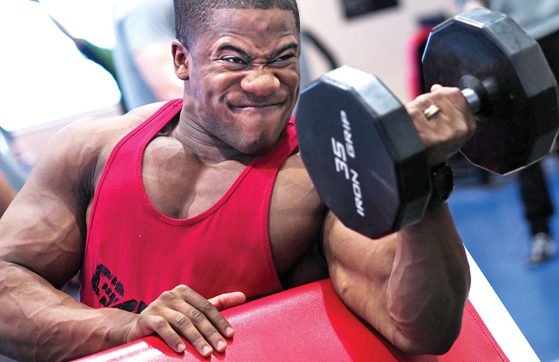 3 Signs Your Muscle Mass Building Plan Never Works