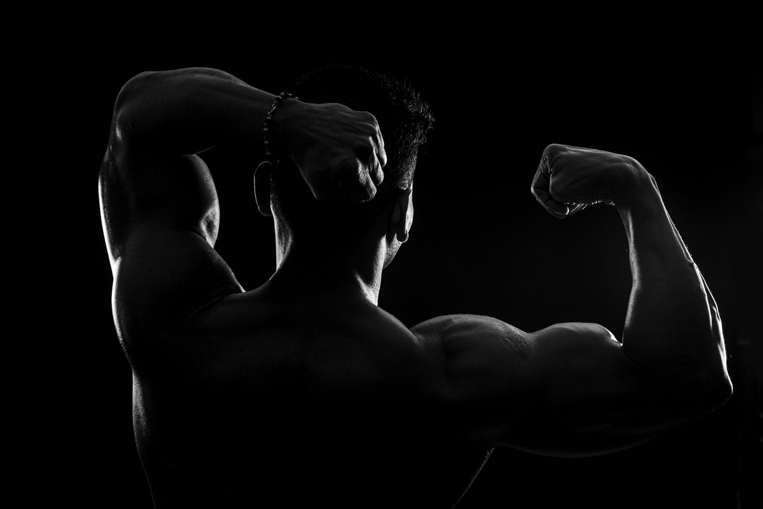 3 Simple Tips to Increase HGH for Muscle Gain