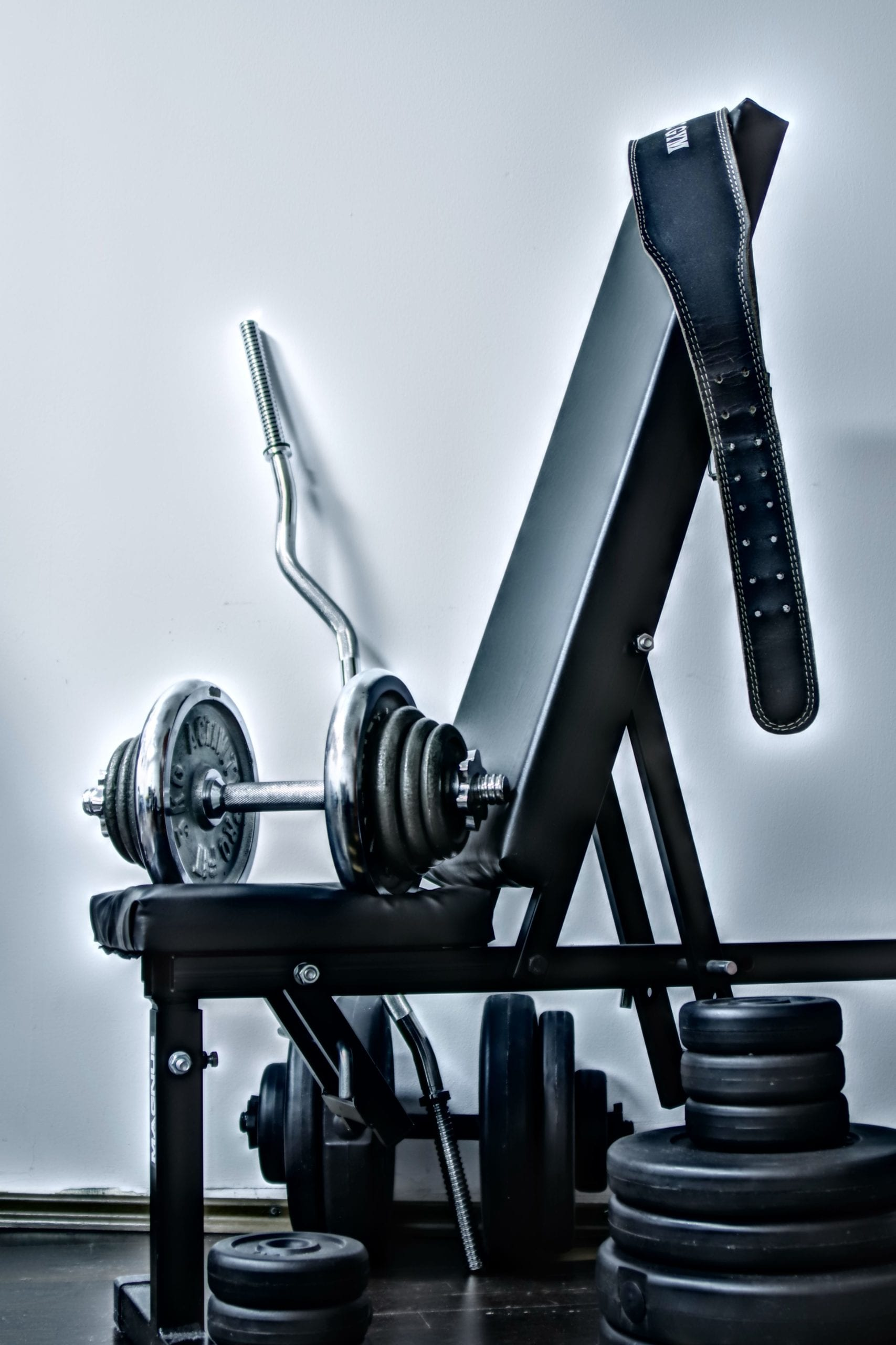 Four Reasons to Work out at Home