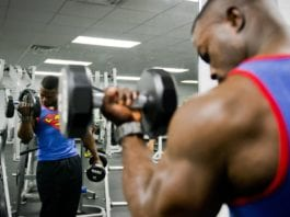 Top 5 Supplements to Help You Make Big Muscle Gains