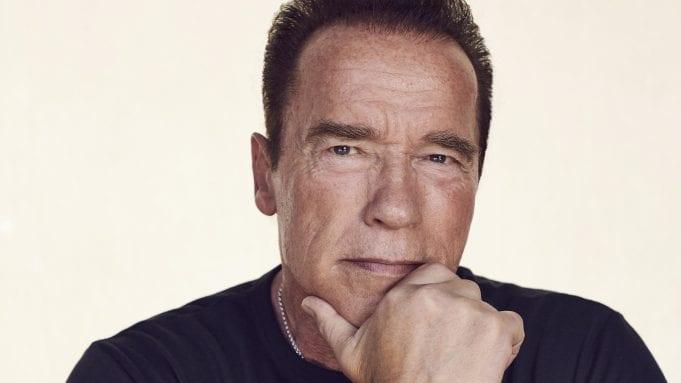"Arnold Schwarzenegger After Heart Surgery: ""I Feel Fantastic…"""