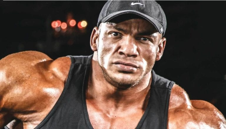 """COVID-19 Affects Big Ramy's Career: """"It Is the Second Preparation I Lose Because Of This Virus"""""""