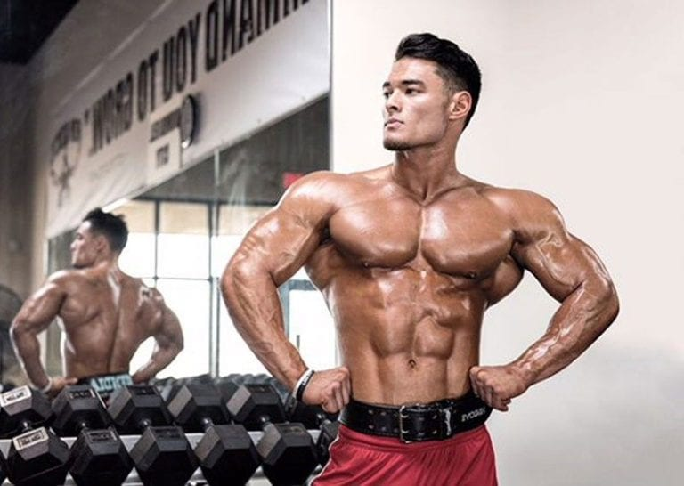 Jeremy Buendia May Have Problems with Law Fighting His Rivals