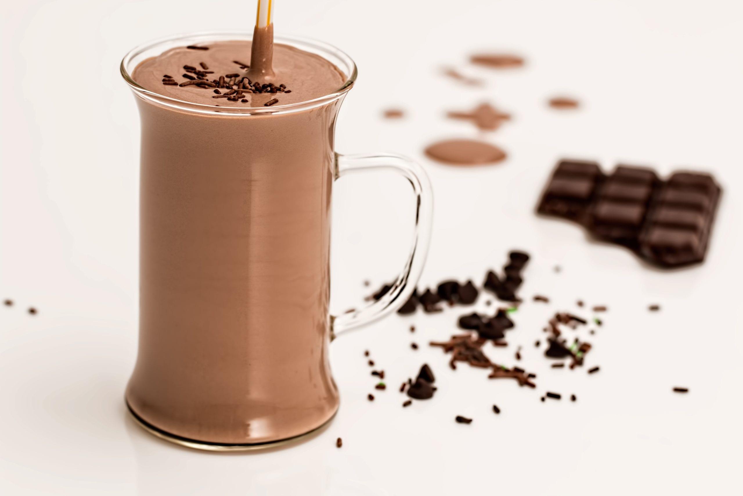 5 Delicious Whey Protein Milkshakes and Smoothies
