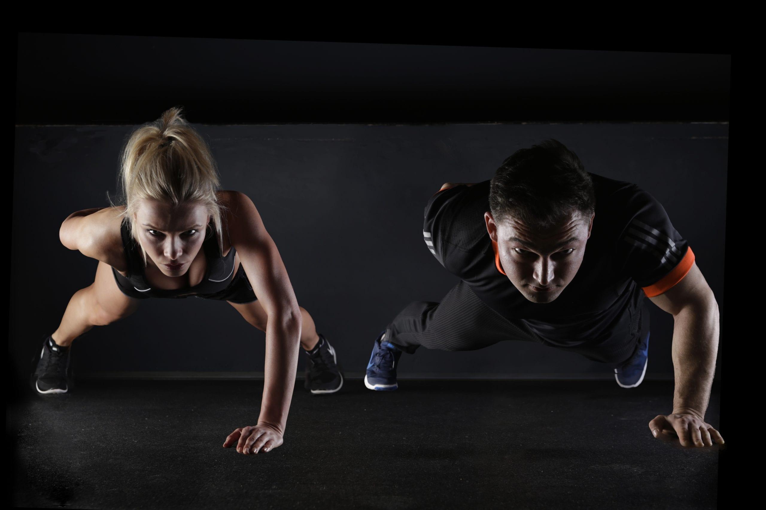 Bodybuilding Tips For Skinny Guys