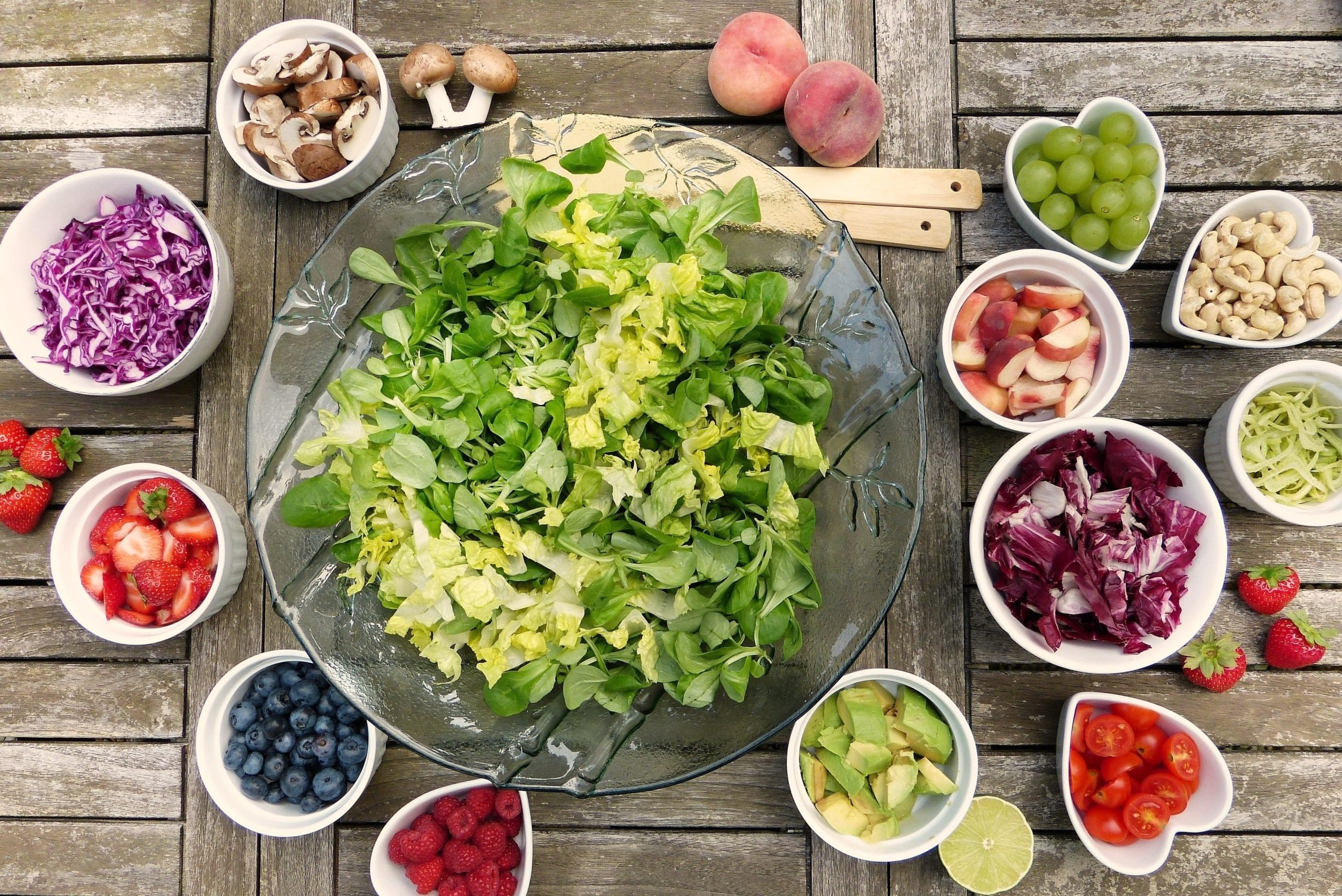 Eating Healthy for the Best Gains in the Gym