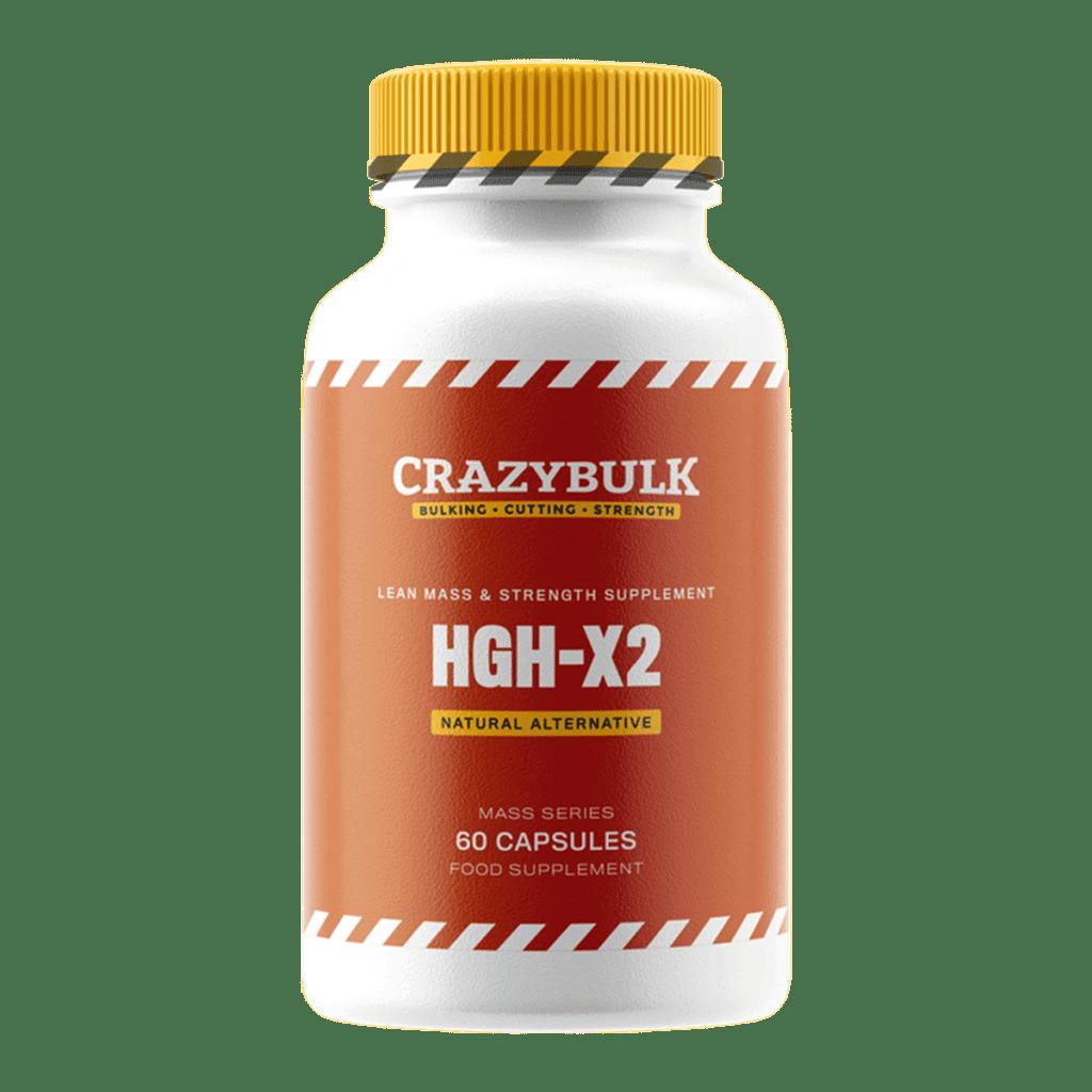 HGH-X2 Somatropin