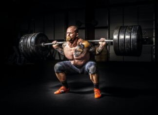 5 Ways to Increase Testosterone Naturally