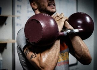 What is a CrossFit gym and its advantages
