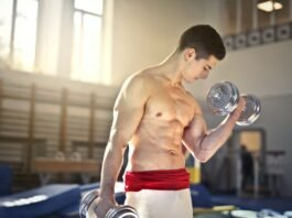 Why Targeted Fat Loss for Man Boobs MIGHT be Possible