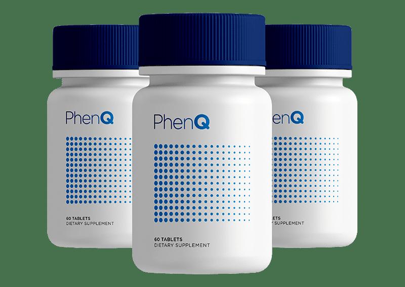 PhenQ weight loss pill