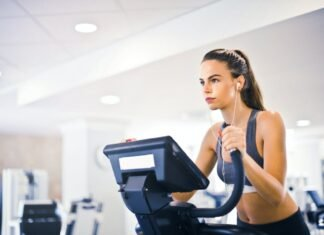 Gym People 6 Most Common Types of Gym-goers