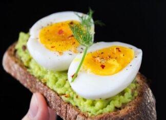 Boiled Egg Nutrition And Benefits In Bodybuilding Diets