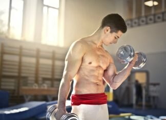 How to Increase Vascularity