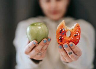 Stop Eating Junk Food With These Helpful Hacks